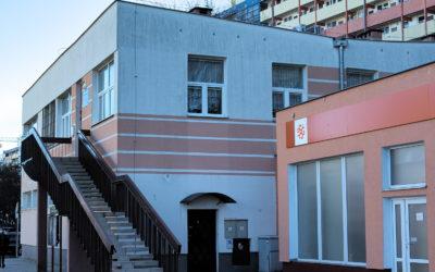 Harmonogram wymiany pionów wodociągowych w budynku Jagiellońska 10A